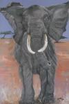 MATUKH: Wild African Elephant