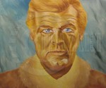Portrait: Sir Roger Moore